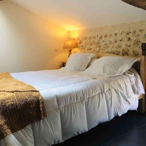 Chambres d'hôtes au coeur du Lot-et-Garonne