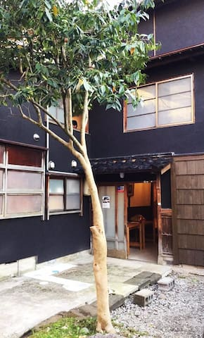 TSUBAKI HOUSE newly renovated house 一日一組限定貸切宿