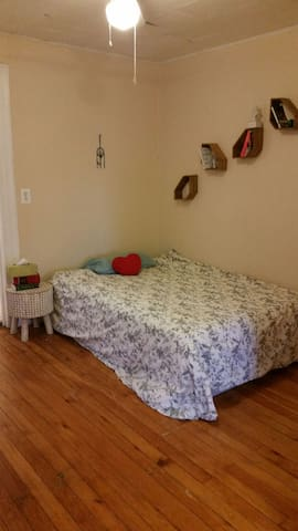 Private 1BD Apt near Eastman School - Rochester - Pis