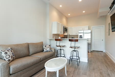 High-End Apartment, in heart of DC - Washington