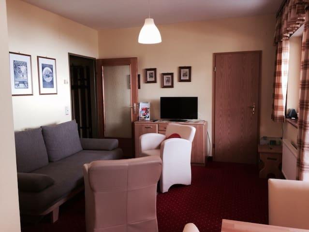 Schönes Appartment direkt beim Berg - Turracherhöhe - Apartamento