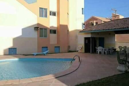 Apartamento Beira Mar em Grussai