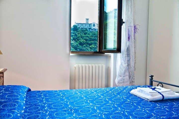 Una finestra su San Francesco