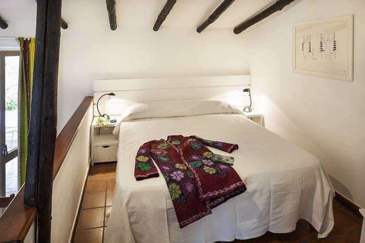 Apartment Merope - Ischia - Serrara Fontana - Appartement
