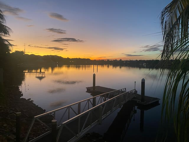 Hinchinbrook Harbour Fishing Oasis