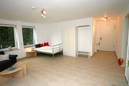 brandnew apartment, lots of extras - Neukirchen-Vluyn