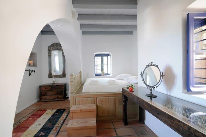Sfendoni House