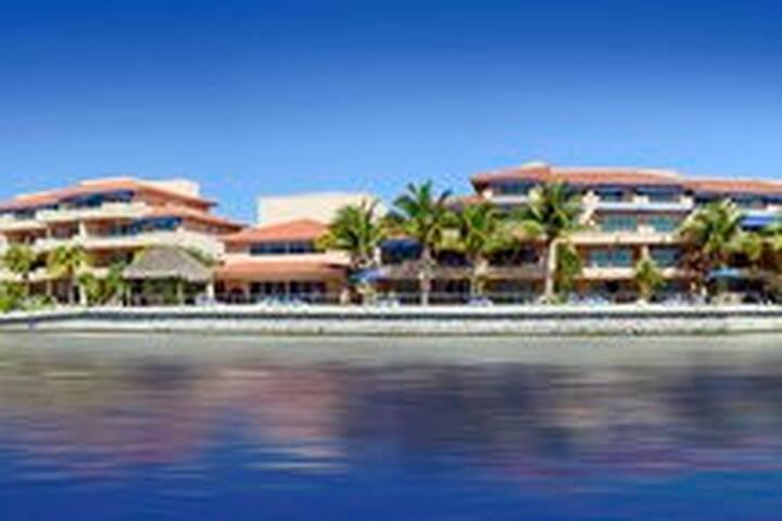 LUXURY VACATION HOME PRIVATE RESIDE - Puerto Aventuras - Villa