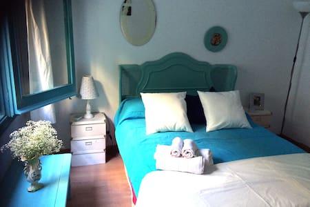 NICE ROOM IN BARCELONA CENTER +WIFI - Barcelona - Apartment