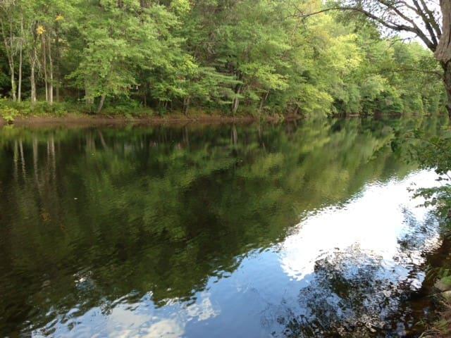 Schroon River Cabin - Warrensburg