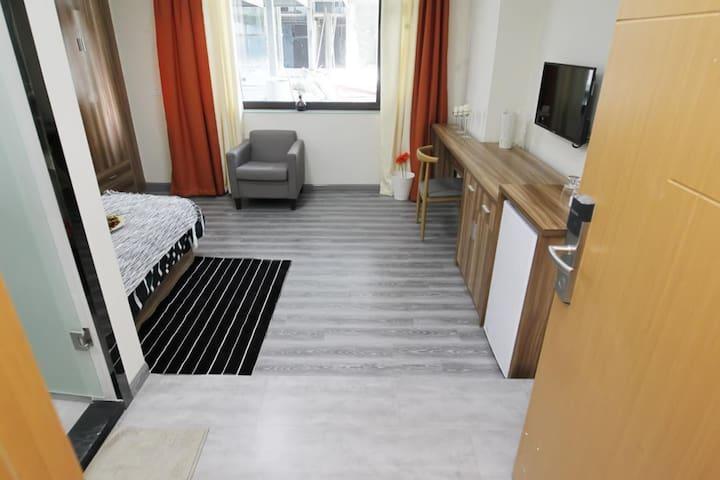 金桥纬度服务公寓 - Dongguan