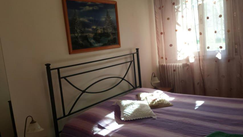 Camera a pochi min dal centro - Cesena - Apartamento