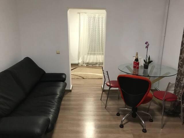 Apartament Cluj