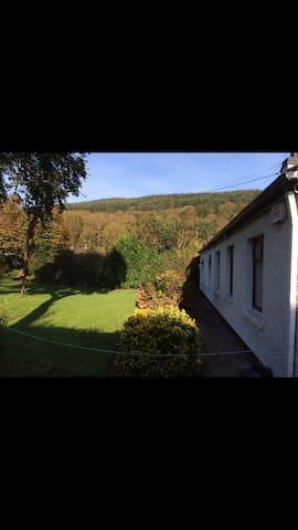 Cosy Cottage Close to Ballincolig /Cork City
