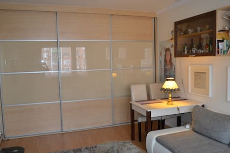 Apartman in Budapest! Center 15-min - Будапешт - Квартира