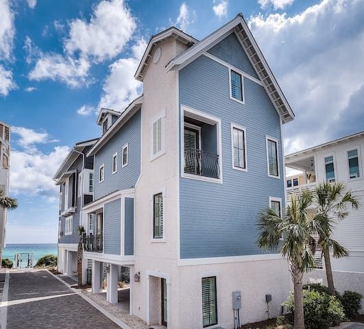30A Inlet Beach House - Uno Mas