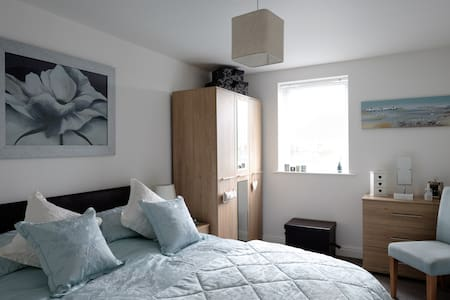 Tower Wharf Apartment - Chester