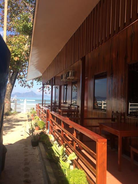 Habitació per a parelles de casa-rural Fabregas Beach