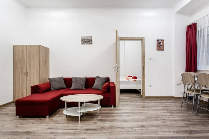 Trendy Budapest Apt, in the heart of Buda