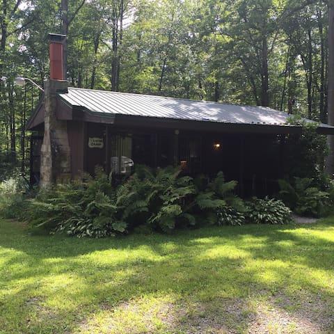 The Keystone Camp