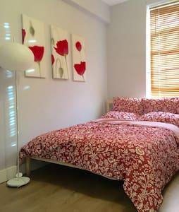 GREAT ROOM IN EUSTON&KINGS CROSS ST - Londres