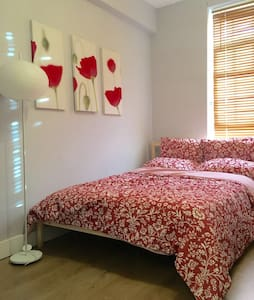 GREAT ROOM IN EUSTON&KINGS CROSS ST - London
