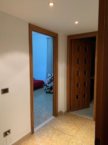 Cosy Big Room with personal bathroom