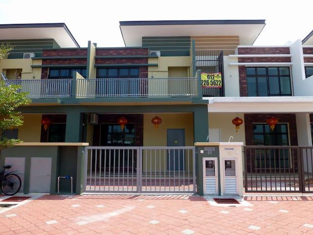 Smart Pro Kuala Selangor Homestay