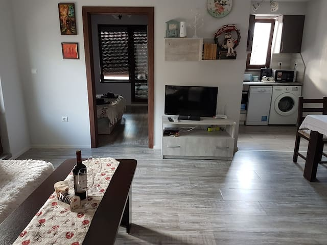 Maya modern and cozy apartament in Stara Zagora