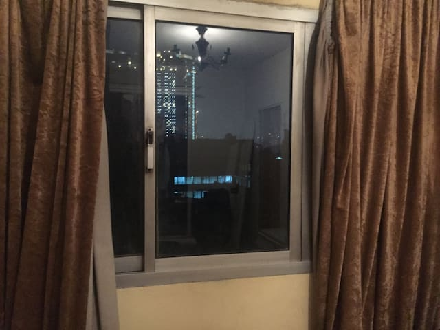 All flat (included 1 big room) - Cairo - Lejlighed