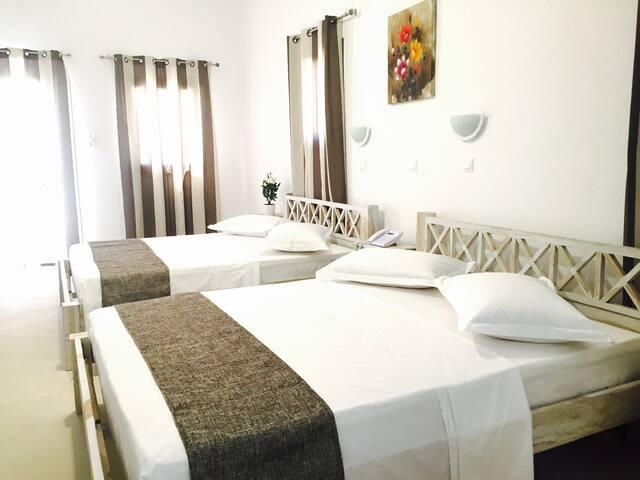 Route 66 Suite in Mykonos - Mykonos - Appartement