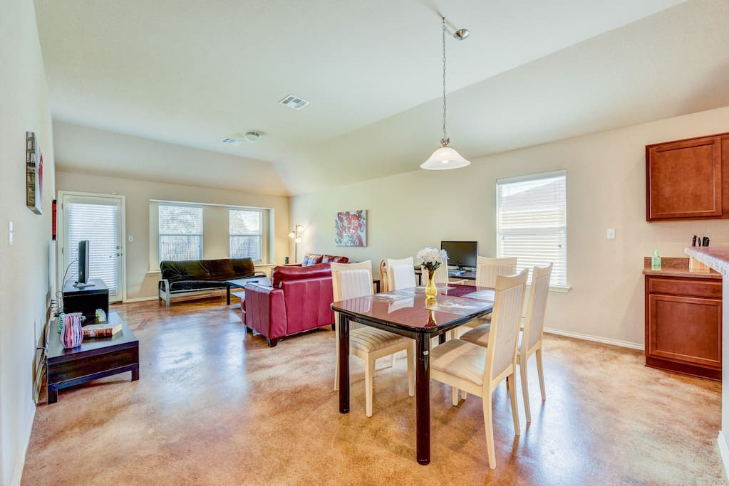 two bedrooms suite with private entrance houses for rent in austin