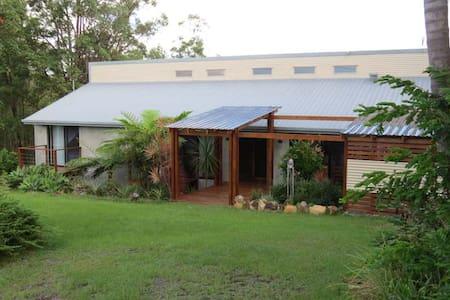 Gold Coast Hinterland - Bonogin - Bed & Breakfast - 1
