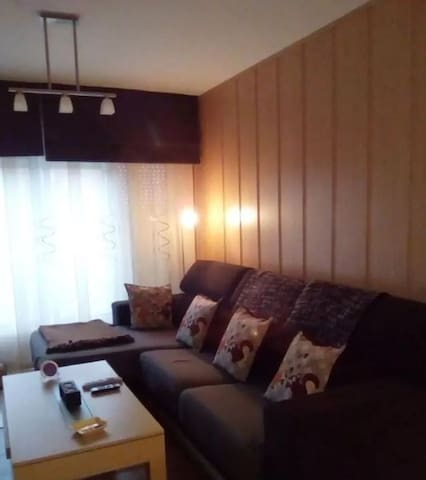 Spacious Bright Room | 15' Salou & Port Aventura