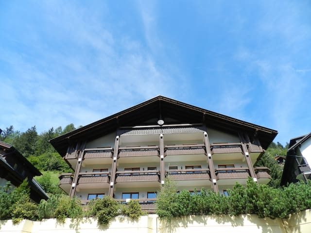 Sky & spa apartment Whit View for 2/3 people