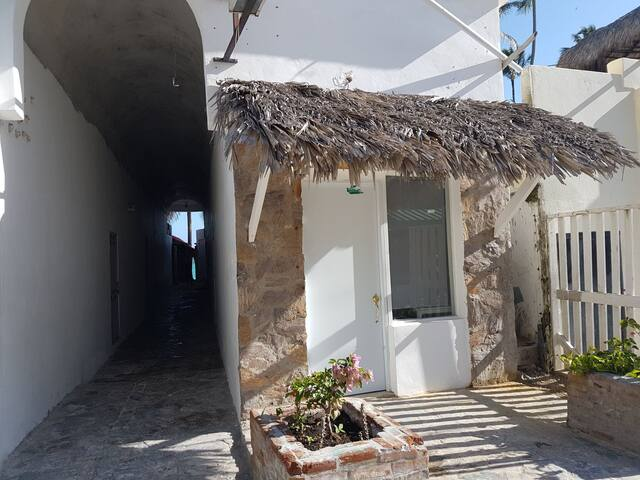 Hotel Canela Estudio 30 MTS   Playa - Punta Cana - Appartement