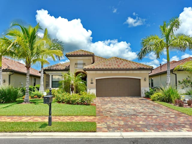 2934 South Aviamar Circle - Collier County - 其它