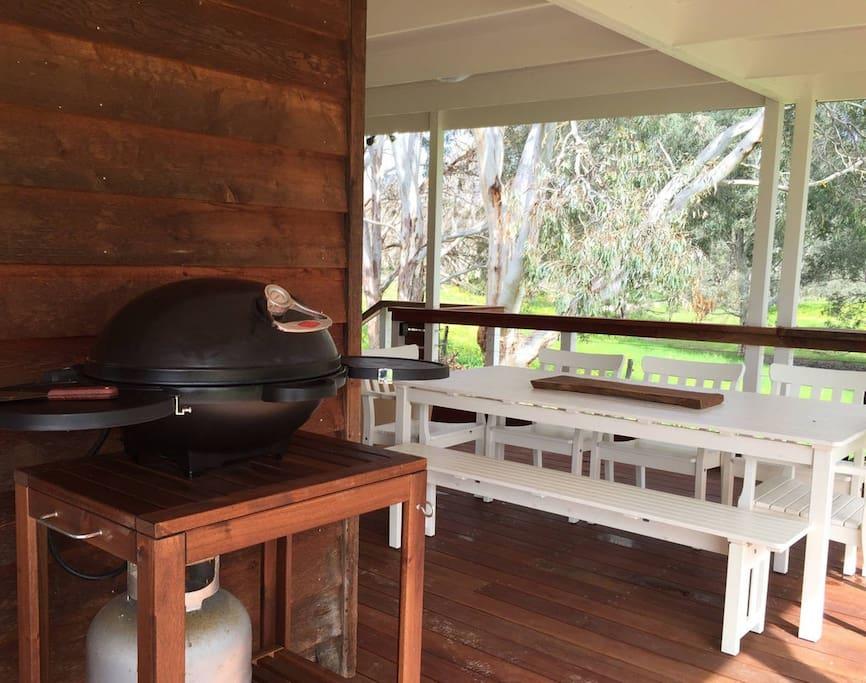 BBQ Ready to Go