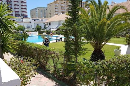 Apartamento en 2 línea de playa - Apartment