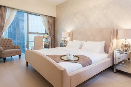 Luxurious 1 Bed Apartment DIFC - Dubai - Wohnung