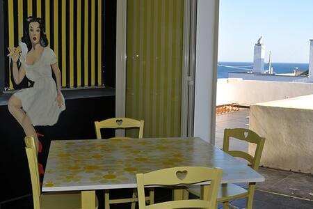 Villetta vicinissima al mare - Santa Cesarea Terme - 公寓