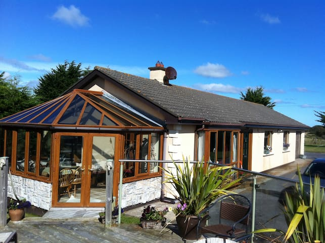 Secluded Seaside Serenity, Wicklow. - Arklow - Casa