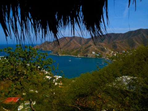 casa horizonte the little paradise on a hill dorm