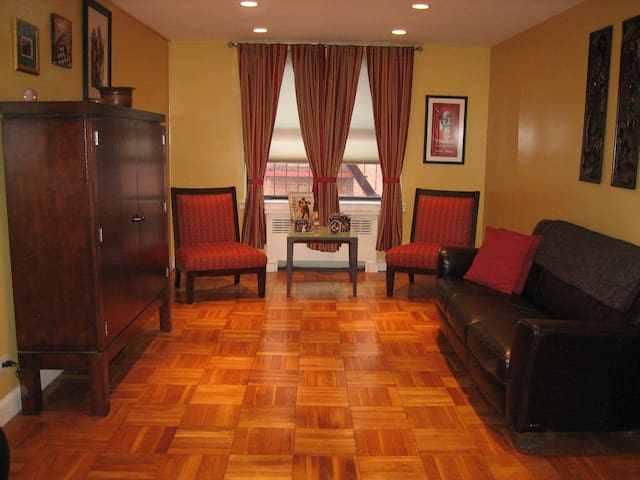 One Bedroom / Full Apartment Rental - Bronx - Pis