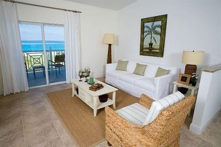 Villa In Bimini Bay Resort- Ocean View - Bailey Town - Villa