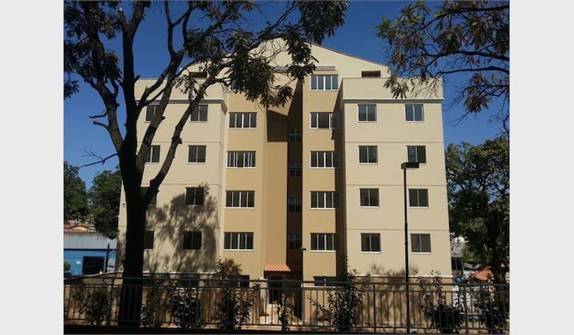 Apartamento (Prox. ao mineirão) - Near Pampulha - Belo Horizonte - Apartment