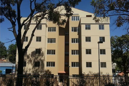 Apartamento (Prox. ao mineirão) - Near Pampulha - Belo Horizonte