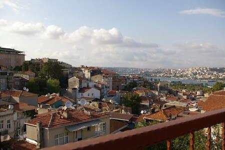 GoldenHorn Sea View TerraceDiscount - İstanbul
