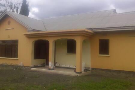 Nakwani House