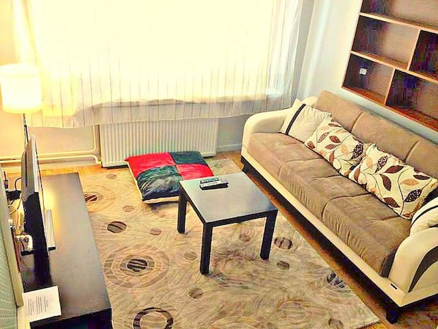 BURSA SETBAŞI LUXURY APARTMENT - Bursa - Apartment